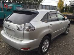 Toyota Harrier. автомат, передний, 2.4, бензин, 94 000 тыс. км, б/п, нет птс