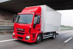Iveco Eurocargo. ML120E22 рефрижератор новый 2016 г. в., 5 998 куб. см., 5 500 кг. Под заказ