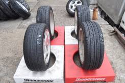 Goodyear GT-Eco Stage. Летние, 2013 год, износ: 10%, 4 шт