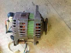 Двигатель в сборе. Komatsu PC35