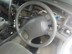 Руль. Toyota Chaser, GX100 Двигатель 1GFE