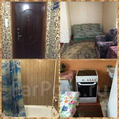 1-комнатная, улица Владивостокская 47/3. 5км , агентство, 32 кв.м.