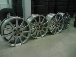 Toyota Crown. 7.5x17, 5x114.30, ET55