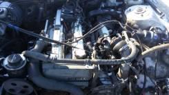 Капот. Toyota Mark II Двигатель 1GGZE