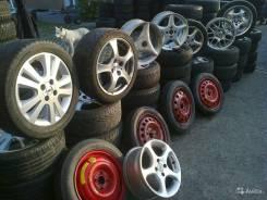 Куплю шины и диски любых размеров