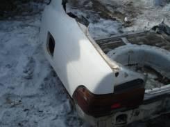 Ванна в багажник. Toyota Corolla, CE100, AE100