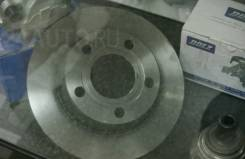 Диск тормозной. Audi A6