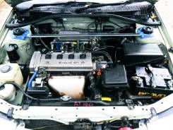 Распорка. Toyota: Corona, Carina, Caldina, Corona Premio, Avensis Двигатели: 5AF, 2C, 3CTE, 3SGE, 3SFE, 5AFE, 3SFSE, 2CT, 4AFE, 4SFE, 7AFE, 4AGE, 4AFH...