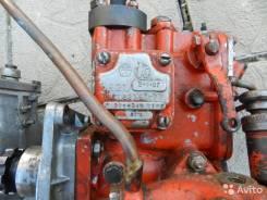 Топливный насос. Вгтз Т-25