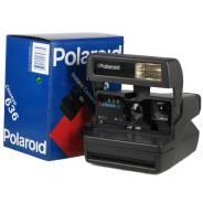 Polaroid. Под заказ