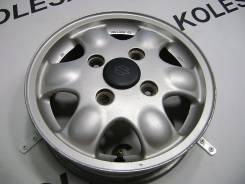 Suzuki. 4.0x13, 4x114.30, ET45, ЦО 60,0мм.