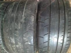 Bridgestone Potenza RE050A Run Flat. Летние, износ: 20%, 2 шт