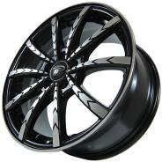 Sakura Wheels. 7.0x16, 5x100.00, ET48, ЦО 73,1мм. Под заказ