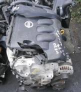 Продам двигатель Nissan Serena 2005 - 2010