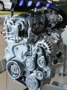 Двигатель Nissan Serena 2010 -