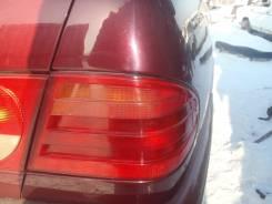 Стоп-сигнал. Mercedes-Benz E-Class, W210