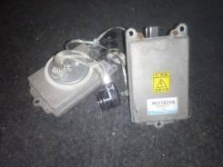 Блок ксенона. Mitsubishi Chariot Grandis, N84W, N94W, N86W, N96W