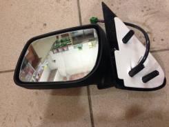 Зеркало заднего вида боковое. Лада Калина