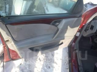 Обшивка крышки багажника. Mercedes-Benz E-Class, W210
