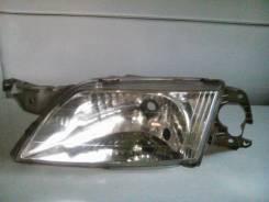 Фара. Mazda Premacy, CP8W Двигатель FPDE