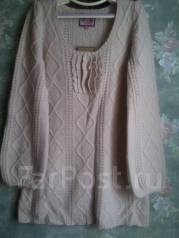 Пуловеры. 46, 48