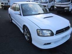 Капот. Subaru Legacy B4, BE5 Subaru Legacy, BHC, BE5, BH9, BH5, BHE