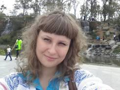 Няня-воспитатель. Высшее образование, опыт работы 5 лет