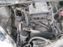 Двигатель Витц 1SZ
