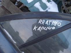 Форточка двери. Toyota Carina, AT190, AT191, AT192, CT190, CT195, ST190, ST195 Двигатели: 2C, 3SFE, 4AFE, 4SFE, 5AFE, 7AFE