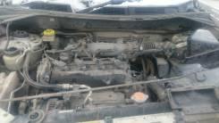 Двигатель QR20  Nissan (2 литра)