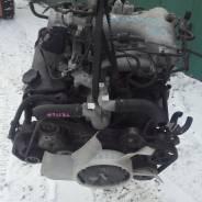 Контрактный б/у двигатель 6G74 наMMC Montero 3