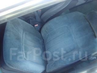 Интерьер. Subaru Legacy Subaru Leone
