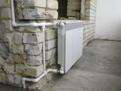 Бартер: Услуги по монтажу систем отопления на авто в Новосибирске
