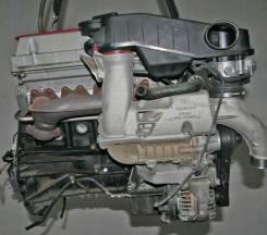 Двигатель M111 Mercedes
