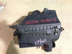 Корпус воздушного фильтра. Mazda Tribute, EP3W Двигатель L3