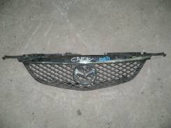Решетка радиатора. Mazda Premacy, CPEW, CP8W