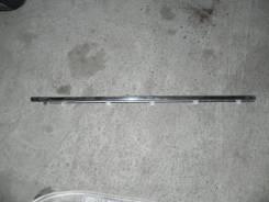Молдинг двери передней правой (хром) Honda Accord CU1 R20A