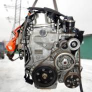 Контрактный б/у двигатель LDA Honda Civic 1.3