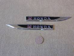 Эмблема. Honda