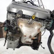 Контрактный б/у двигатель Nissan QG18-DE Primera