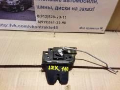 Замок крышки багажника. Toyota Mark II, GX110, JZX110