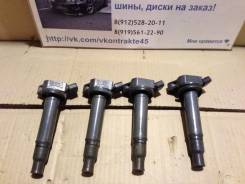 Катушка зажигания. Toyota: Crown, Progres, Verossa, Mark II, Brevis, Mark II Wagon Blit, Crown Majesta Двигатель 1JZFSE