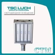 Уличный светодиодный светильник DSO19-2 CTM. Под заказ