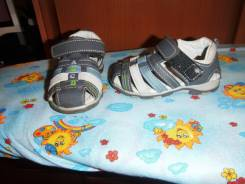 Туфли. 16 – 17