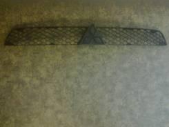 Решетка радиатора. Mitsubishi Lancer