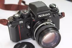 Nikon. 20 и более Мп, зум: без зума