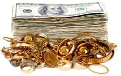 Куплю лом золотых изделий 1300 рублей за грамм