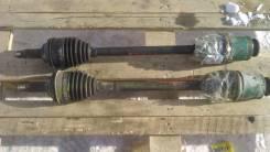 Привод. Subaru Forester, SF5 Двигатель EJ20