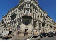 Продажа помещения 591 м2. Некрасова, р-н Центральный, 591,0кв.м. Дом снаружи