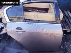 Дверь боковая. Infiniti G25, V36 Nissan Infiniti G35/37/25 Sedan Nissan Skyline, NV36, KV36, PV36, V36 Двигатели: VQ25HR, VQ35HR, VQ37VHR
